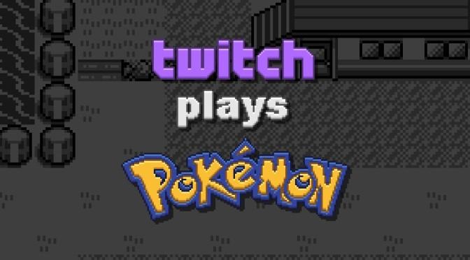 Twitch Plays Pokemon Returns!