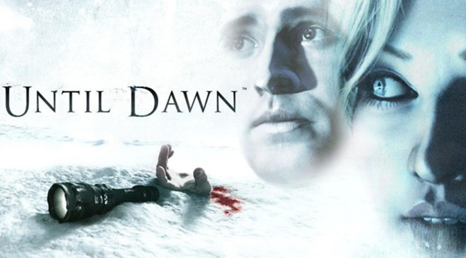 Supermassive Brings The Love With New Until Dawn trailer