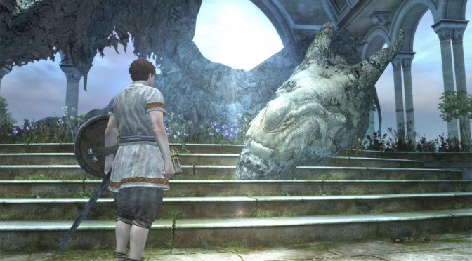 Dragon's Dogma Online Receives Huge Info Dump and Screenshots