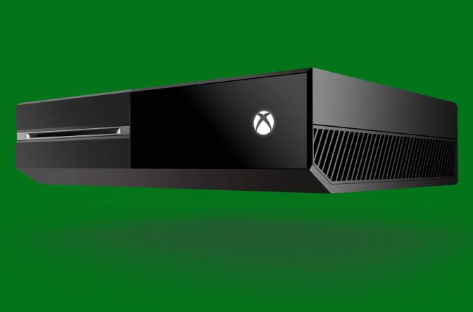 Xbox One March Update Released to General Public
