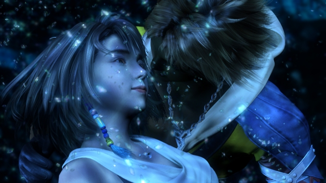 Final Fantasy X/X-2 HD Remaster Release Date for PlayStation 4
