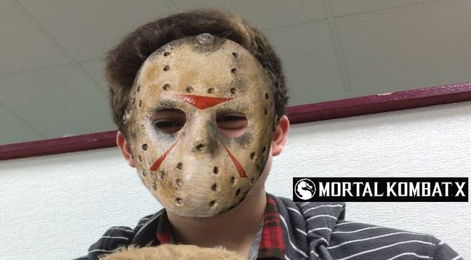 Friday The 13th News and The Best Selling Games of February — News From Nowhere (March 13, 2015)