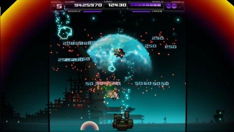 Titan Attacks! Screenshot 4