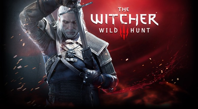 The Witcher 3: Beard Growth – Confirmed
