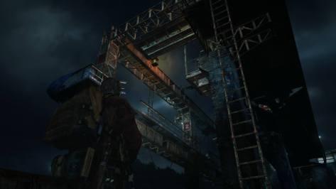 Barry Resident Evil