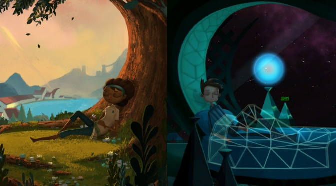 Broken Age Comes to PlayStation on April 28th