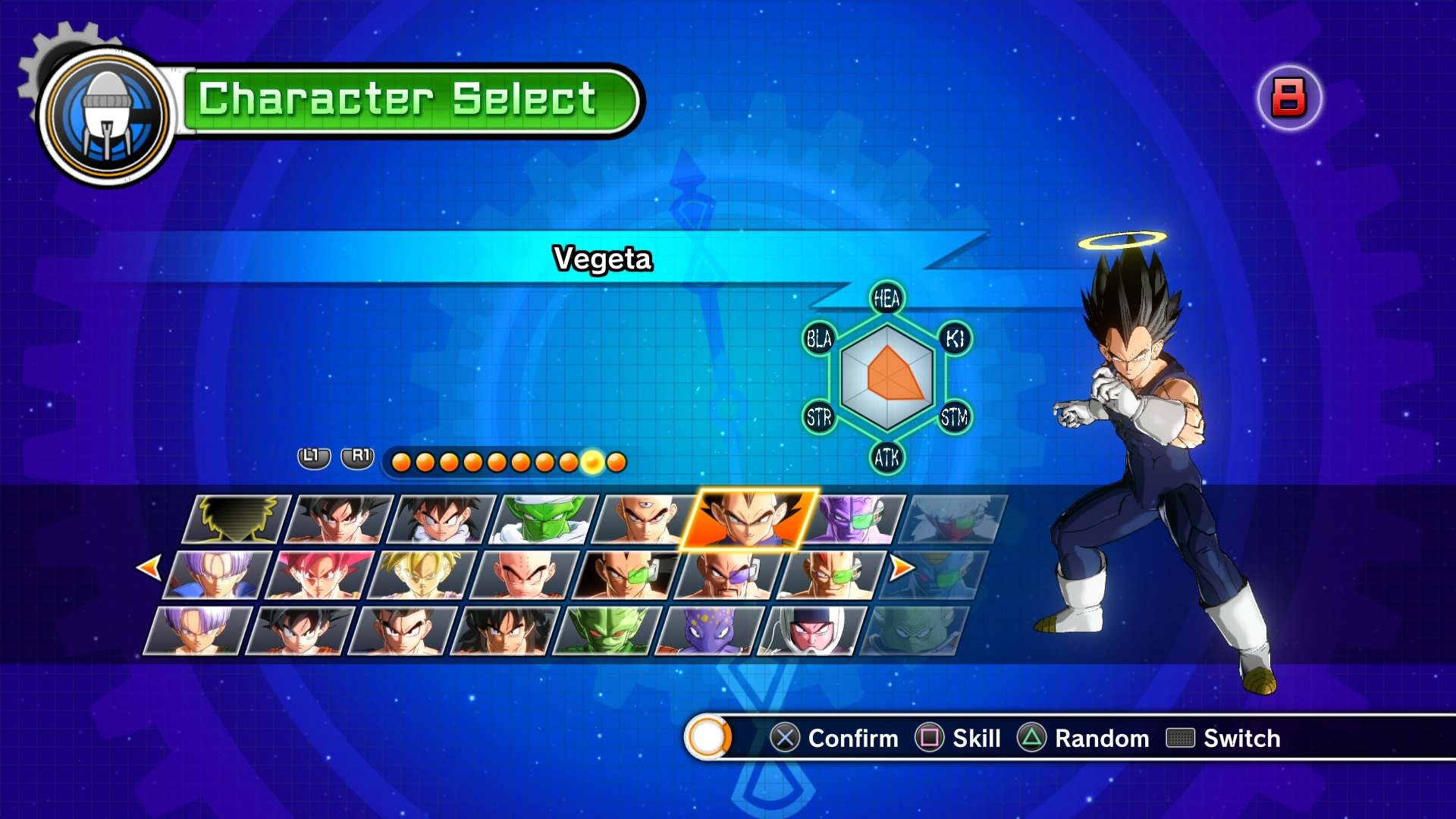 Dragon Ball Xenoverse Review | Middle Of Nowhere Gaming