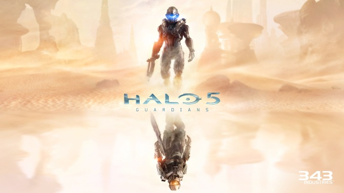 Two Halo 5 Trailers Reveal One Release Date