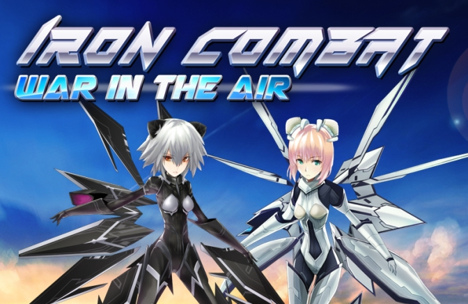 Iron Combat: War in the Air Coming to 3DS This Week