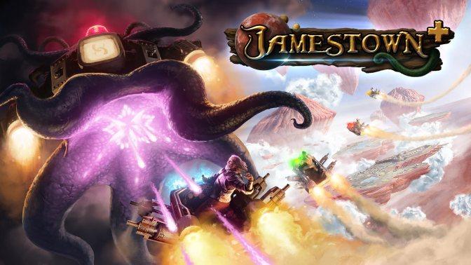 Jamestown+ Review