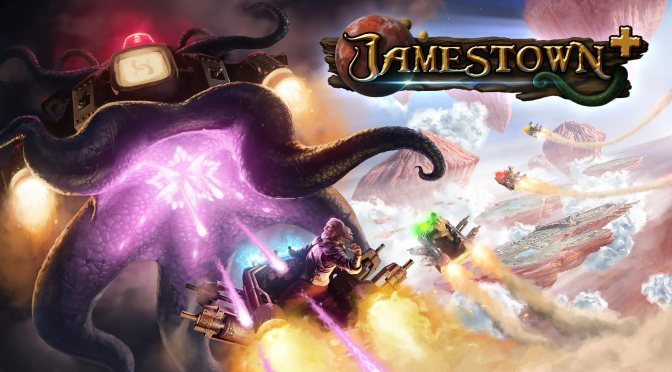 Jamestown+ Review