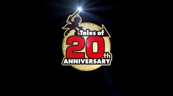 Tales Series Celebrates 20th Anniversary