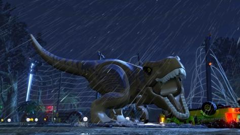LEGO Jurassic World_Screenshot_1