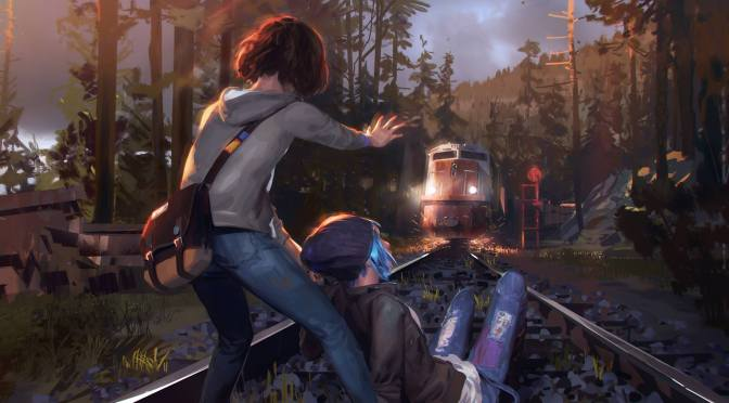 Check Out The New Trailer for Life Is Strange: Episode 2