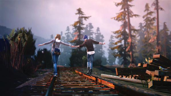 Life is Strange Episode 2 release Date Announced