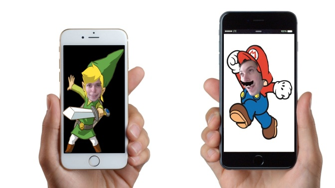 Nintendo Making Moves On Mobile — News From Nowhere (March 17, 2015)