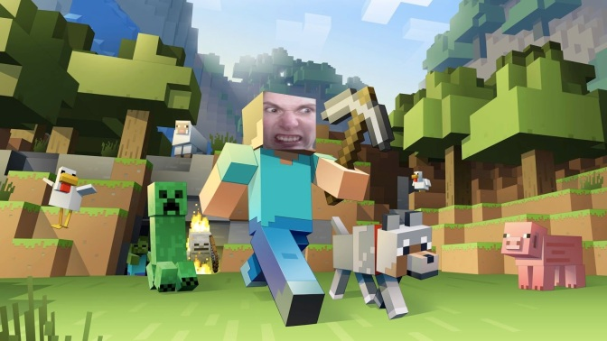Minecraft is Getting Banned in Turkey!? – News From Nowhere (March 10, 2015)