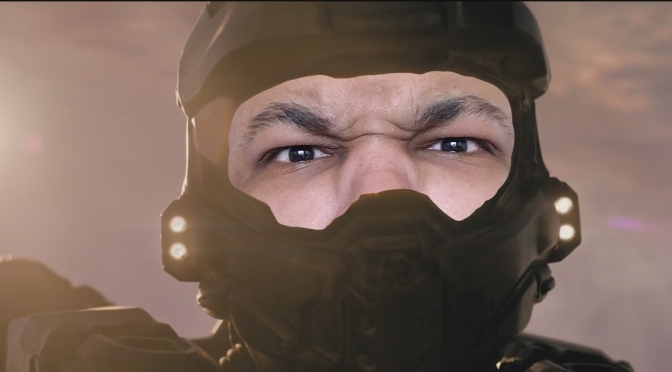 You Can't Handle the (Halo 5) Truth! — News From Nowhere (March 30, 2015)