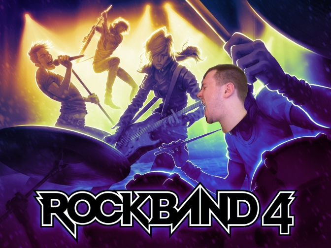 Rock Band 4, Battletoads, and Notch! — News From Nowhere (March 5, 2015)