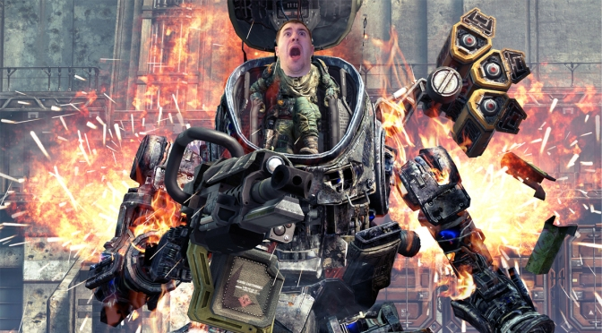 Titanfall 2 and #IDARB on PlayStation 4? Oh yeah! — News From Nowhere (March 12, 2015)