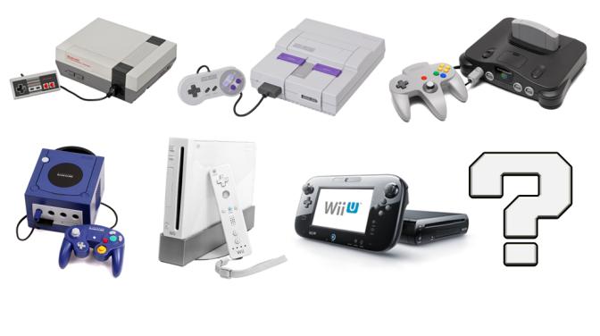 """Nintendo NX to """"Surprise Players"""""""