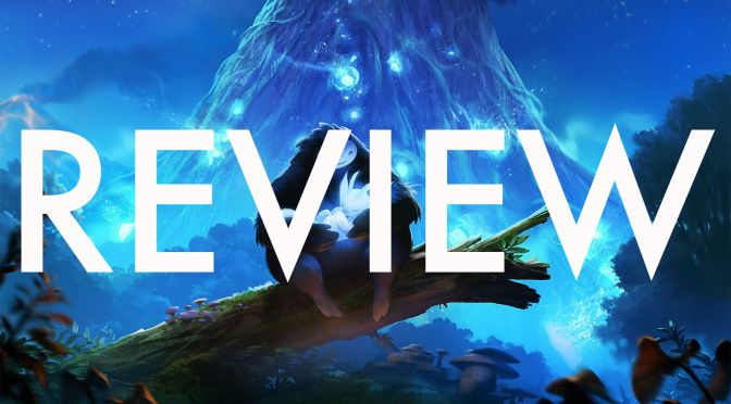 Ori and the Blind Forest Video Review