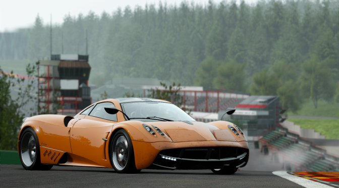 Project CARS Delayed Yet Again