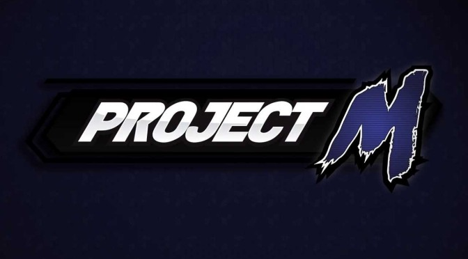 New Trailer for Project M 3.6