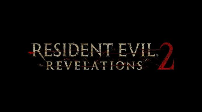 Resident Evil Revelations 2 Episode 2 Review