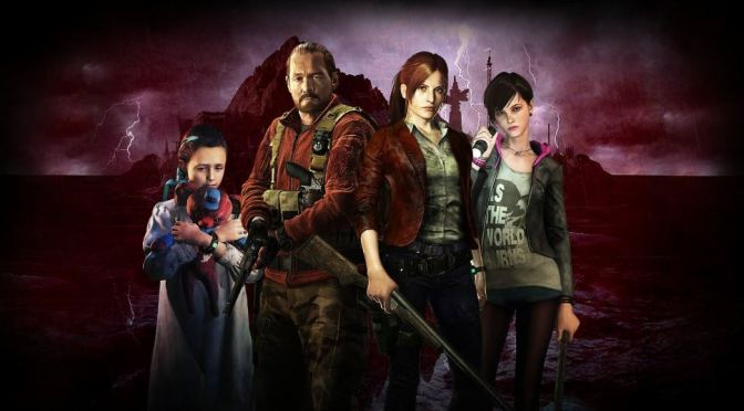 Resident Evil Revelations 2 Episode 3 Review