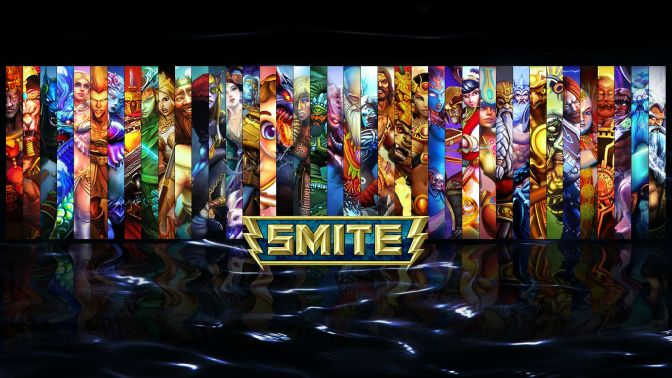 All Smite Progress on PC Will Transfer to Xbox One