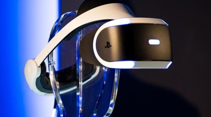 Affordable Price Point for Morpheus VR Headset A Priority For Sony