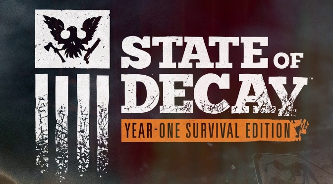 State Of Decay: Year One Survival Edition Debut Trailer