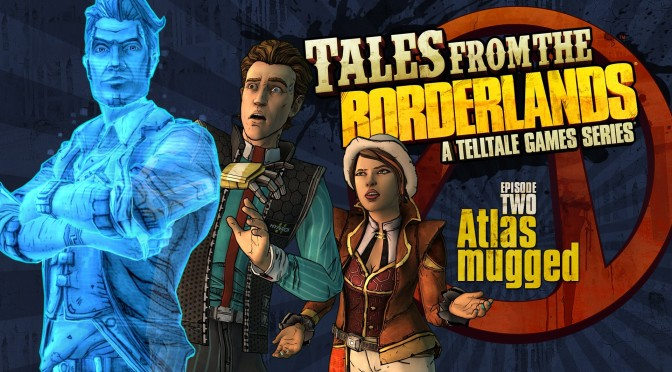 You Can Play Tales from the Borderlands' Second Episode Soon