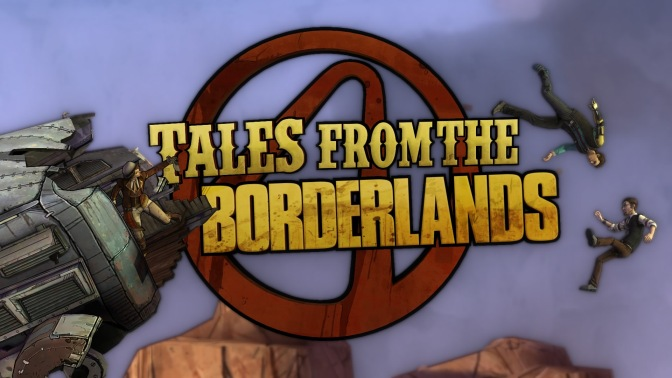 Tales from the Borderlands Episode Two: Atlas Mugged Review