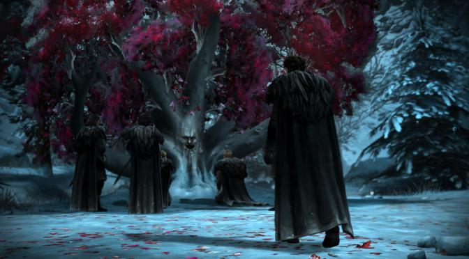 Telltale's Game of Thrones Episode 3 is Coming Soon
