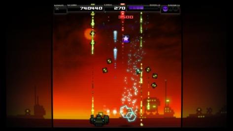 Titan Attacks! Screenshot 5