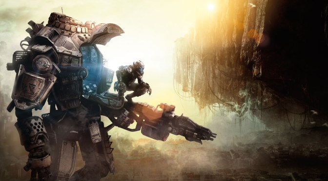 Titanfall Sequel In Development