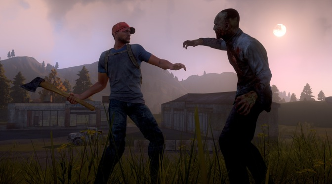 H1Z1 Passes 1 Million Sales