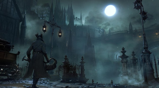 Bloodborne Patch 1.03 Out Before the End of April