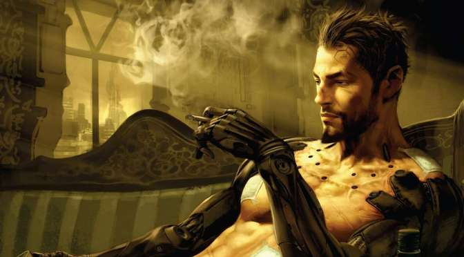 Another Deus Ex? – News From Nowhere (April 7, 2015)