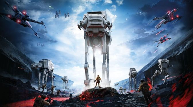Several New Star Wars: Battlefront Images Have Been Revealed