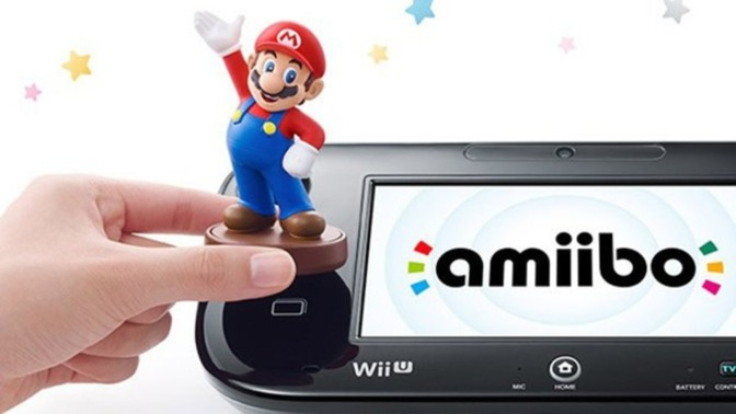 Amiibo: Touch & Play to Roll Out In Europe