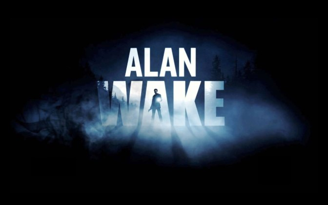 "Alan Wake 2: ""Only Time Will Tell"""