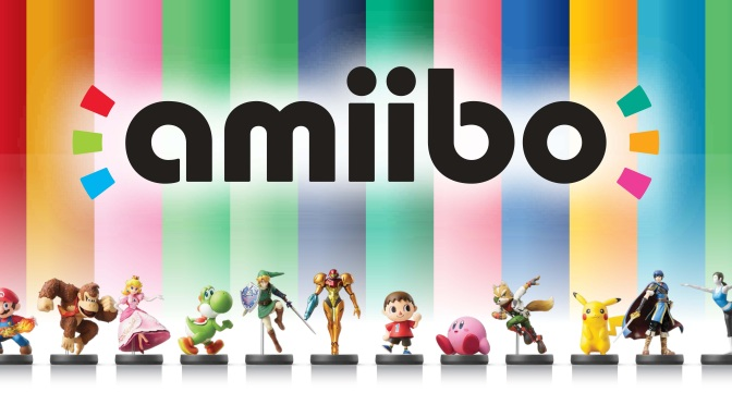 "Nintendo on amiibo: ""We hope to do a better job"""