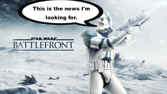 You Sunk My Battlefront – News From Nowhere (April 14, 2015)