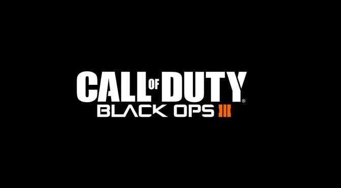 Call of Duty: Black Ops III Teaser Trailer is OUT!