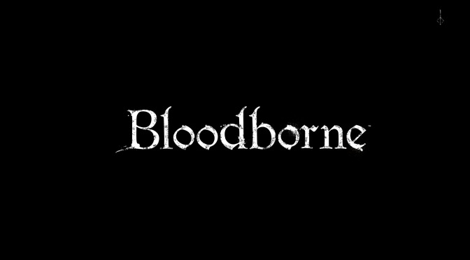 Bloodborne Sells One Million Copies