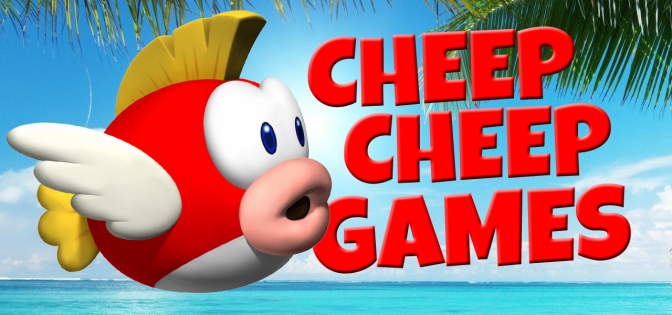 Nintendo's Super Spring Sale Offers Games on the Cheep