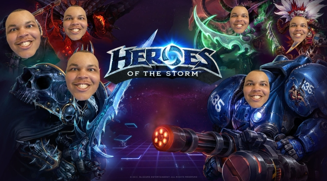 New Microsoft IP is Coming, So Is Heroes of the Storm! — News From Nowhere (April 20, 2015)